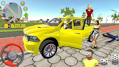 Car Simulator 2 #26 Free Ride and New Pick Up! Car Games Android gameplay