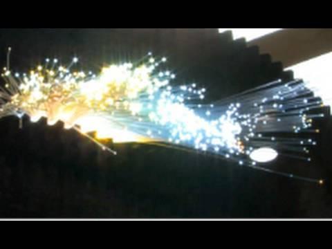 FRESNEL LENS FIBER OPTIC OPTICAL CABLE Solar Lighting