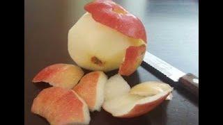 (0.03 MB) Para la presión, colesterol, hígado, gastritis y más. Conoce los secretos de la cáscara de manzana Mp3