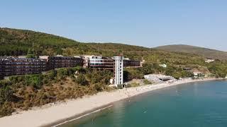 Paradise Beach Bulgaria Dji Mavic Air