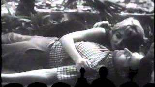 MST3k Attack of the Giant Leeches (with commercials)