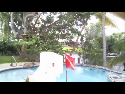 Hurricane Irma LIVE Webcam (Palm Beach, FL)