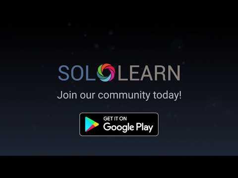 SoloLearn: Learn to Code
