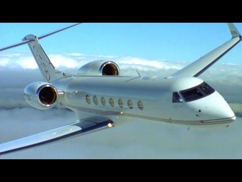 Gulfstream Aerospace Business Jets