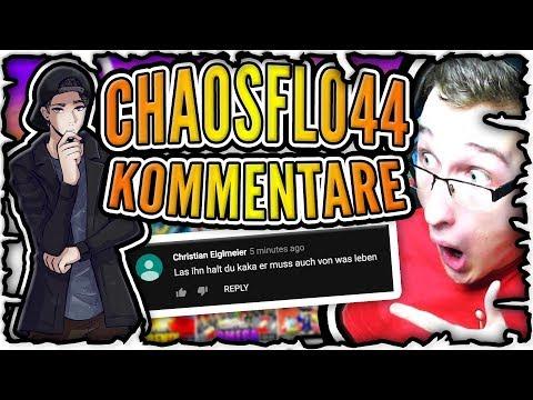 Chaosflo44 Fans zerstören mich komplett :(
