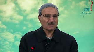 Al-i İmran Suresi 121-129. Ayetler, Prof. Dr. Orhan ÇEKER