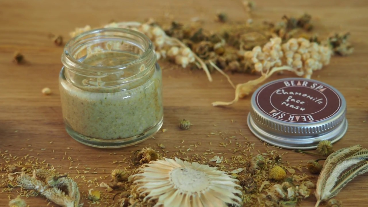3 Simple Ways To Prepare Chamomile Face Mask At Home picture