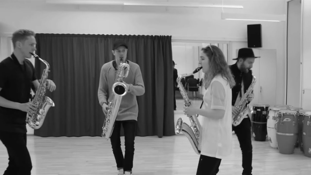 ed-sheeran-shape-of-you-saxophone-quartet-cover-edisax-quartet