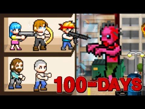 ВЫЖИВИ 100 ДНЕЙ! ► 100 Days Survival