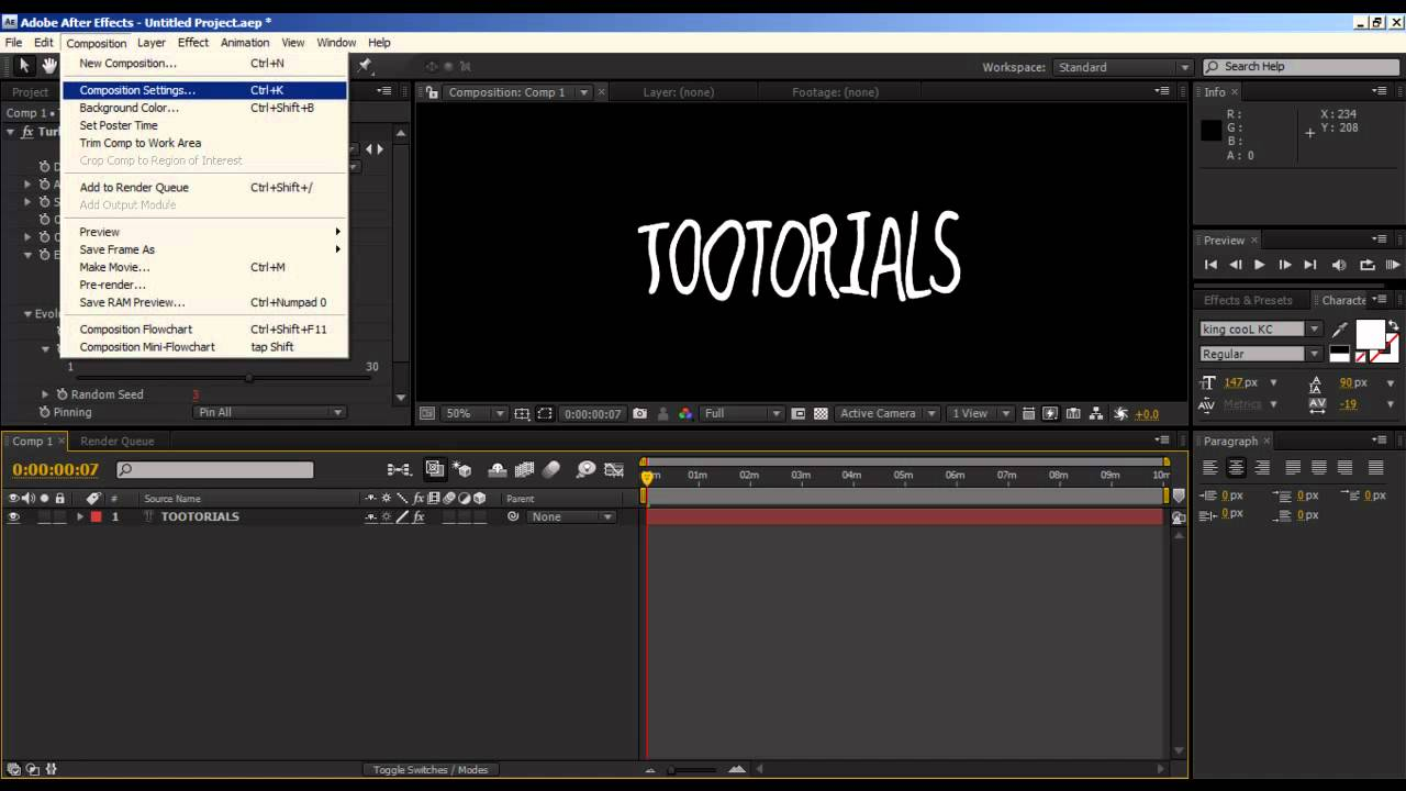Line Art Animation After Effects : Hand drawn effect in after effects tootorials youtube