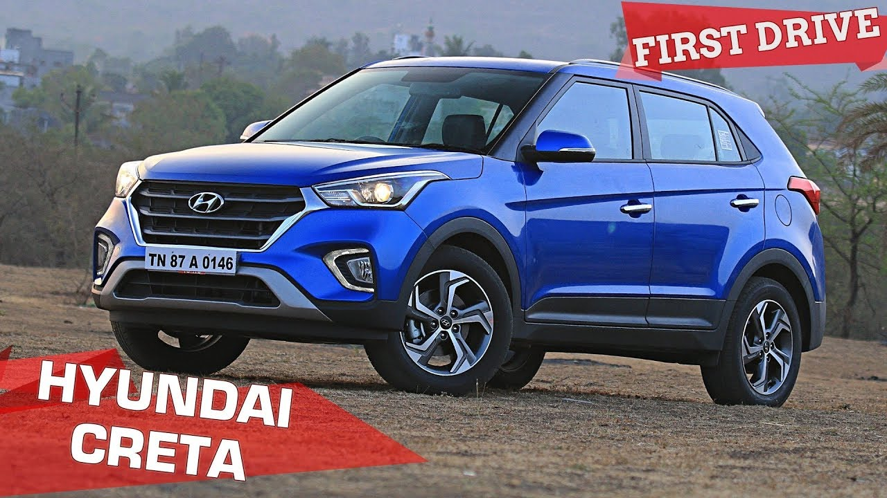 2018 Hyundai Creta Facelift Review Better Than Before Zigwheels
