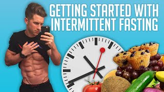 Getting Started With Intermittent Fasting | My Top Tips/Strategies To Maximize Your Results