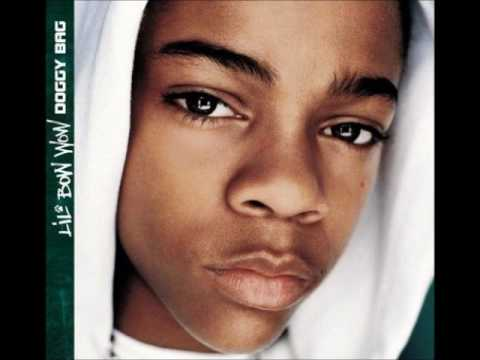Lil Bow Wow - All I Know