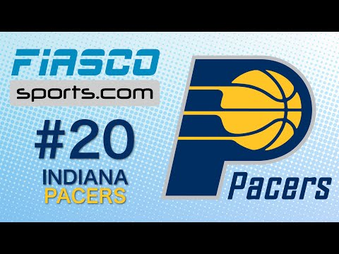 Fiasco Sports 2014/15 NBA Season Preview: Indiana Pacers - Rank #20