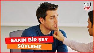 Ayşe ve Kerem'i Barıştırma Operasyonu - Afili Aşk 29. Bölüm