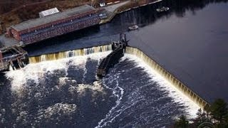 Maine's Penobscot River restored after 200 years