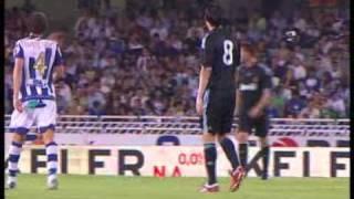 Kaka imrpesiona a los madridistas - Kaká impresses Real fans thumbnail