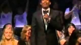 "MICHAEL GRIMM VS SANDHY SONDORO ""WHEN A MAN LOVES A WOMAN"" America Got Talent Vs New wave09"