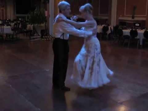 Argentine Tango dance  Albert and Suzanne