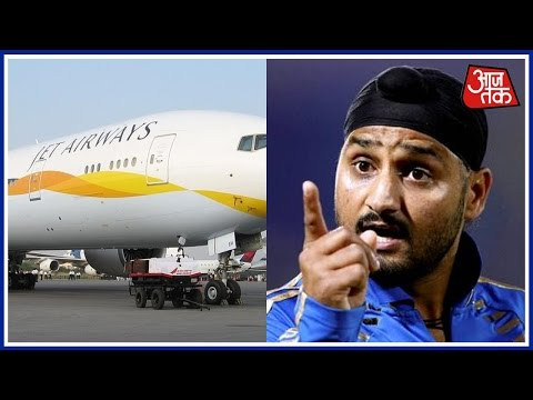 Mumbai Metro: Harbhajan Singh Slams Jet Airways Pilot For Racially Abusing Friend