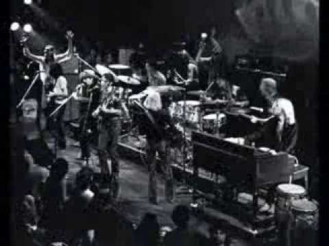 The Grateful Dead & Duane Allman - Dark Star - Spanish Jam 1970