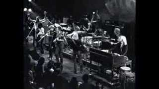 The Grateful Dead & Duane Allman - Dark Star - Spanish Jam 1970