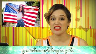 36 Things Wrong With American Women - Reaction