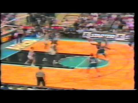 92-93 NBA Plays of the Week Vol.2
