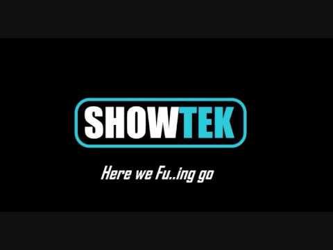 showtek  here we fuing go
