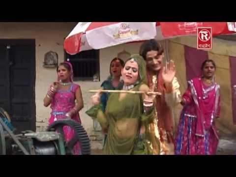 Ras Pi Ja Languriya   रास पी जा लांगुरिया   Hindi Mata Songs
