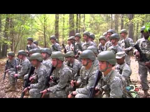 Special Ops Ranger Killers - Military Documentary