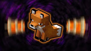 Saving Minecraft Fox From Herobrine