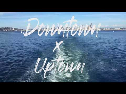 Downtown x Uptown Care Group 2017