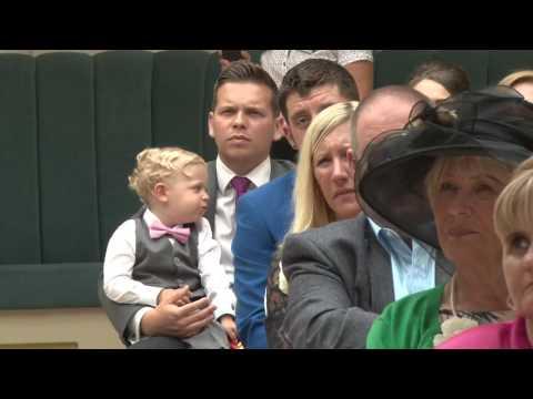 The Orangery - Award Winning Kent Wedding Venue