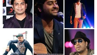 Top 10 male indian pop singers of all time