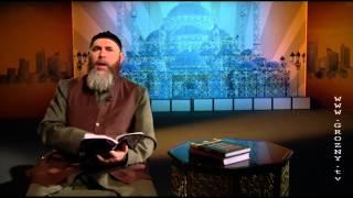 Ислам а, дахар а. Религиозная передача