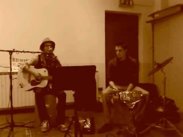 Train Of Love (Johhny Cash cover)_feat. Marco Fara_Live@OperaHub_26/11/2012.flv