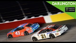 Monster Energy NASCAR Cup Series- Full Race -Bojangles