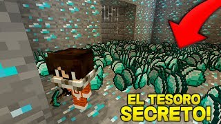¡¡ENCUENTRO EL TESORO SECRETO!! | NO CREERAS LO QUE ENCONTRE!! SRGATO