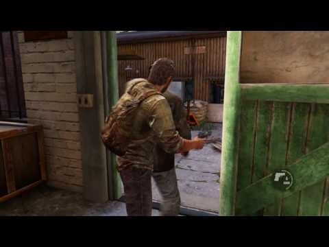 Let's Play The Last of Us - Master of Unlocking