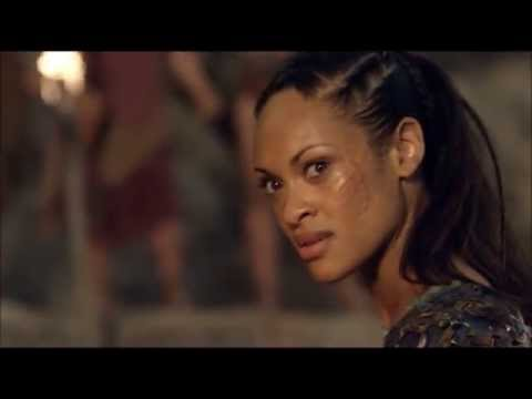 #Spartacus: War Of The Damned - Tiberius In The Arena
