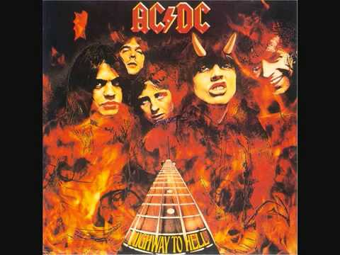 ACDC - Highway To Hell Official Song Lyrics.mp4 - YouTube