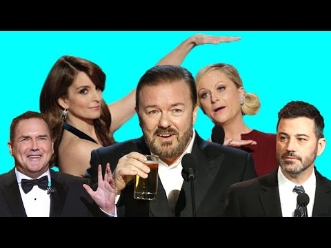 Most SAVAGE Celebrity Roasts at Award Shows