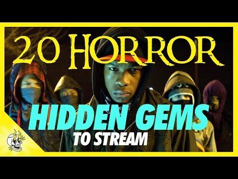 20 Hidden Gem Horror Movies on Netflix, Prime, Shudder & More