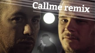 PlanB - Call Me Remix (feat Rock With Korshun) (Official Music Video)