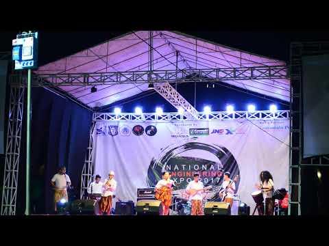 Hulondalo Etnic Harmony -Lagu Daerah Gorontalo  Nawu Nawuo (cover)