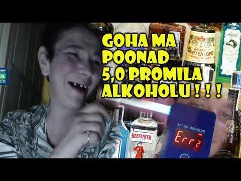 DanielMagical - Pani Gosia ma ponad 5,0 promila alkoholu!