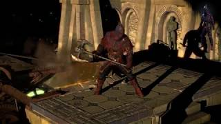 Path of Exile: Executioner Armour Set
