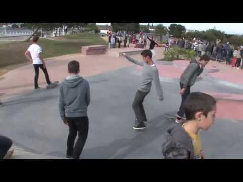 Skatepark de Lanester