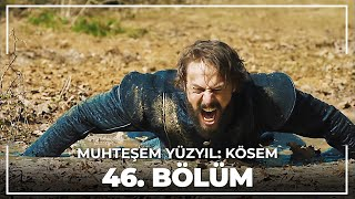 Kösem  - 16.Bölüm (46.Bölüm) Muhteşem Yüzyıl 2 Sezon